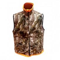 Жилет двухсторонний для рыбалки Norfin Huntinh Reversable Vest 724003 passion/orange   рр.M