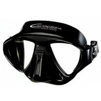 Маска для дайвинга Esclapez Minisub black (5154)