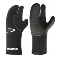 Перчатки для гидрокостюма мокрого Esclapez Arctik gloves 5/5 mm size 4  (2D3454)