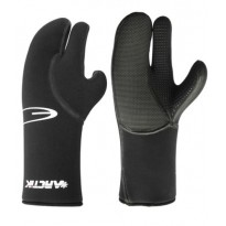 Перчатки для гидрокостюма мокрого Esclapez Arctik gloves 5/5 mm size 5 (2D3455)