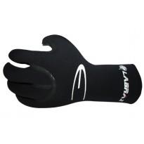 Перчатки для гидрокостюма мокрого Esclapez LABRAX Camo Gloves 3mm S5 (2B935)