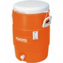 Изотермический холодильник Igloo 5 Gallon Seat Top18,9 л (42316)