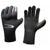 Перчатки для гидрокостюма мокрого Esclapez Sniper gloves 5 mm size 2  (2E3452)