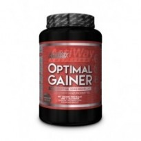 Гейнер Actiway Optimal Gainer Erdbeer (5,4 kg)