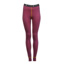 Термобелье (кальсоны) Thermowave Merino Xtreme Long Pants W Purple Magic L
