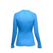 Термобелье (кальсоны) Thermowave Originals LS Jersey W Alpine Blue L