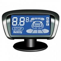 Парковочные радары ParkCity Kiev 818/302L Black