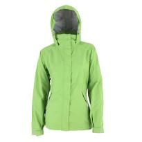 Спортивная куртка Campus SOFIA (зелен.) рр.XL