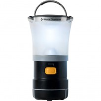 Лампа-фонарь Black Diamond Titan LANTERN Black