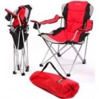 Кресло- шезлонг складное кемпинговое Ranger FC 750-052 (3 положения спинки)