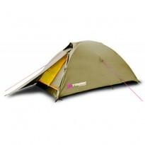 Палатка туристическая Trimm DUO sand (пісочний)