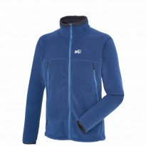 Флис спортивный Millet GREAT ALPS JKT BLEU AZUR (разм. M)