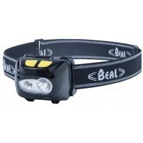 Фонарь налобный Beal FF210 BLACK