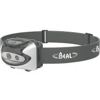 Фонарь налобный Beal L80 GREY