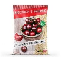 Сублимированный рацион(каша овсяная) Power Pro 50 g, вкус вишня