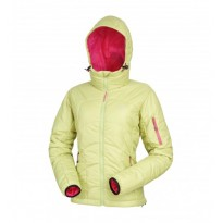 Куртка всесезонная Millet BELAY DEVICE JKT CITRINE разм. XS