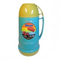 Термос Mega ЕТ050Т 0,5 литра (бирюзовый)