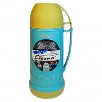 Термос Mega ЕТ100Т 1,0 литра (бирюзовый)