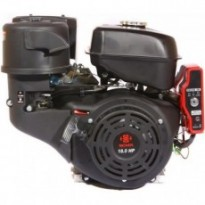 Двигатель бензиновый WEIMA  WM192F-S  (25мм, шпонка,ручной/старт), бензин 18л.с.