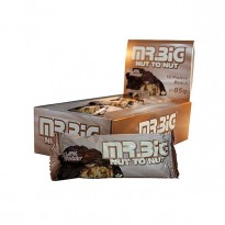 Батончик протеиновый Mr.Big Nut to Nut Bar Vanilla Caramel (85 g)