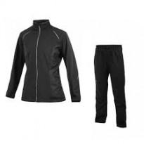 Спортивный костюм Craft AR Wind Set (Женск.) 9999 Black рр.S (2014 г)