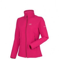 Флис спортивный Millet Polartec Polartec LD GREAT ALPS JKT Rouge (разм. L)