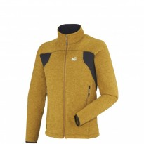 Флис спортивный Millet Polartec X Loft Golden Yellow (разм. XL)