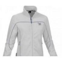 Флис спортивный Millet SIERRA JKT B WHITE/FEASER (разм. L)