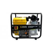 Мотопомпа Rato RT80ZB28-3.6Q(R210)
