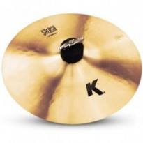 "ZILDJIAN 10"" K' SPLASH Тарелка типа Splash серии K', диаметр 10"""