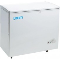 Морозильная камера Liberty HF-150 CE