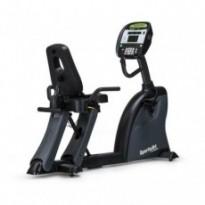 Горизонтальный велотренажер SportsArt C535R
