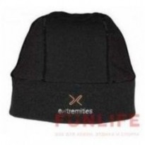 Шапка непродуваемая Extremities Guide Banded Beanie (Black) рр.L/XL