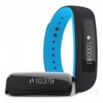 Фитнес-браслет iFit Vue (Black/Blue) (IFACT115)