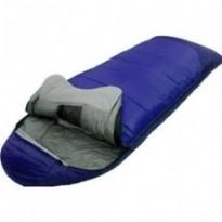 Спальник туристический Alexika Forest Compact blue