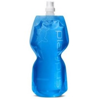Фляга Platypus SoftBottle, 1L PP Cap Blue