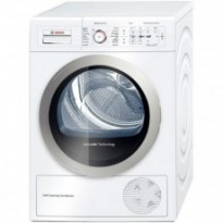 Сушильная машина Bosch WTY 87780 OE