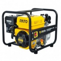 Мотопомпа Rato RT50ZB28-3.6Q(R210)