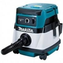 Пылесос  аккумуляторный Makita DVC860LZ