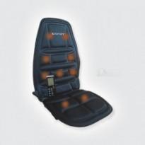Ультразвуковой увлажнитель воздуха Air Intelligent Comfort SPS-738 (красный)
