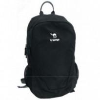 Рюкзак городской Tramp City-22 (черный) (TRP-020)