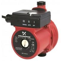 Насос для повышения давления GRUNDFОS 15-90/160 (1,4 куб/час 0,9 атм)