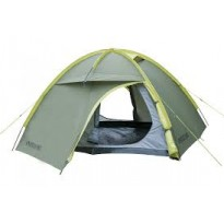 Палатка Rockland HIKER 3, зеленая