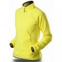 Флис спортивный Millet Polartec Polartec LD EXTREM LOFT JKT Golden yellow (разм. S)