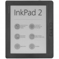 Электронная книга PocketBook InkPad 840 Mist Gray (PB840-2-M-CIS