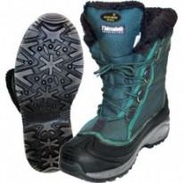 Ботинки зимние Norfin Snow Gray13980-GY (комб.Серые) -20 ° / р.45