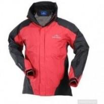 Штормовая куртка Fjord Nansen NORDKAPP 2L beet Red/graphit (разм. L)