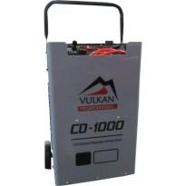 Пуско зарядное устройство Vulkan  CD1000