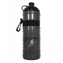Фляга Fit Sport woter bottle 750 ml  серая  (KL-6713)