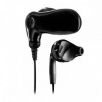 Наушники Yurbuds Hybrid Wireless Black (YBHYHYBR00BLK)